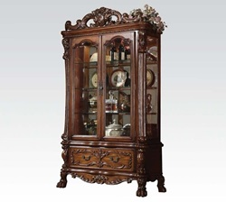 Dresden Curio Cabinet