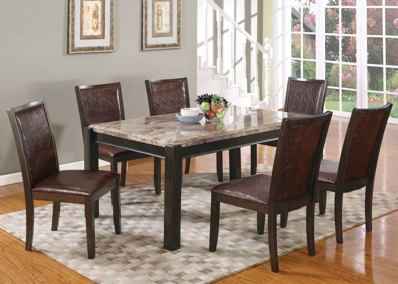 Dwayne Dining Room Set
