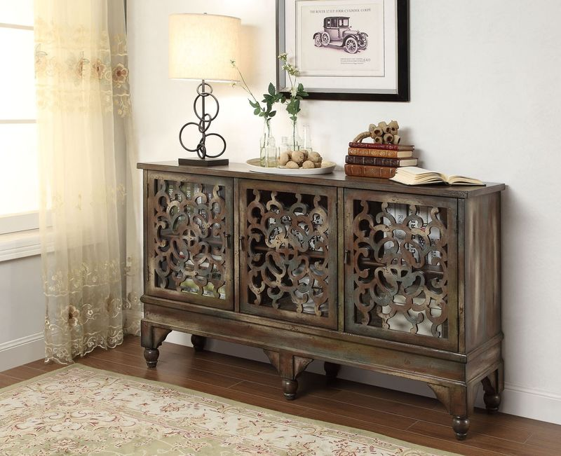 Edwin Console Table