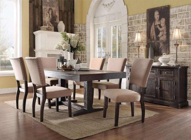 Eliana Formal Dining Room Set