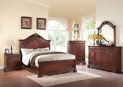 Estrella Bedroom Set