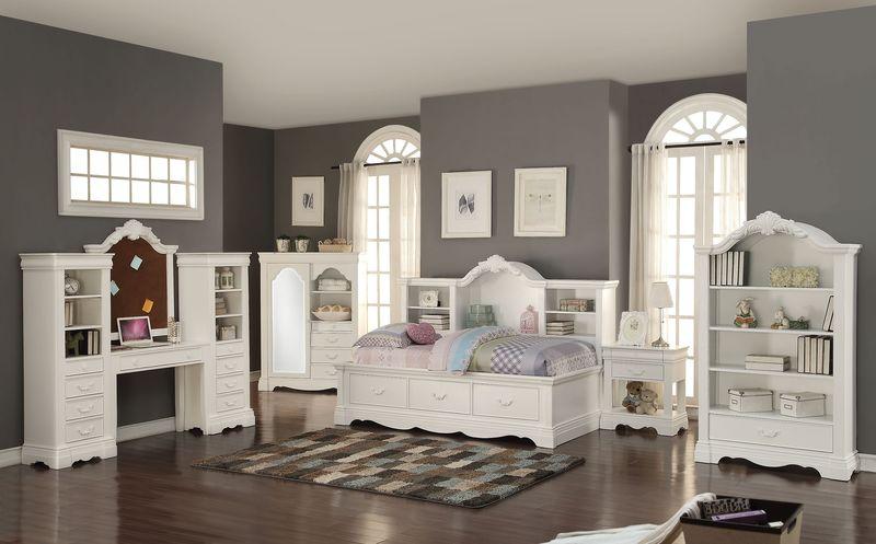 Acme | 39150 Estrella Youth Bedroom Set | Dallas Designer Furniture