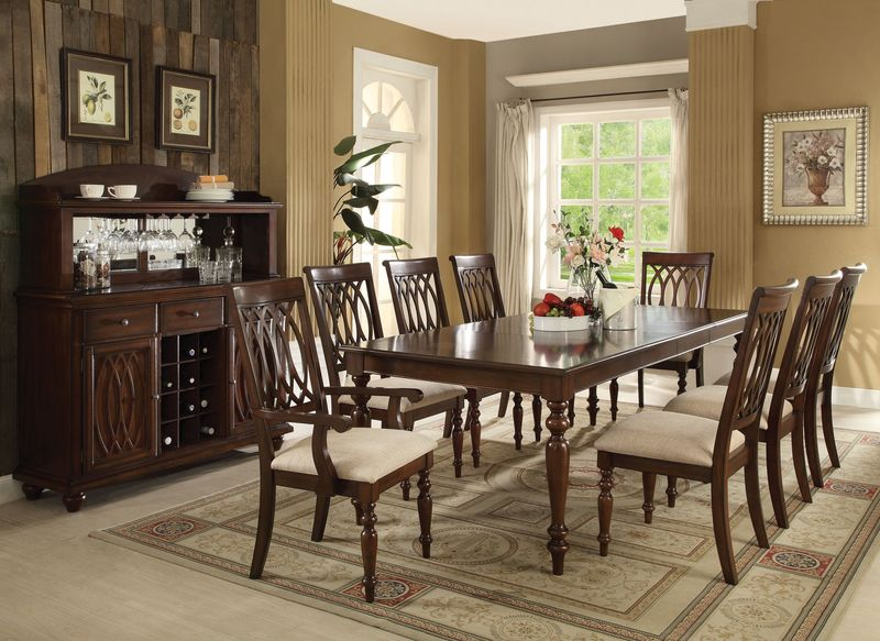 Farrel Formal Dining Room Set