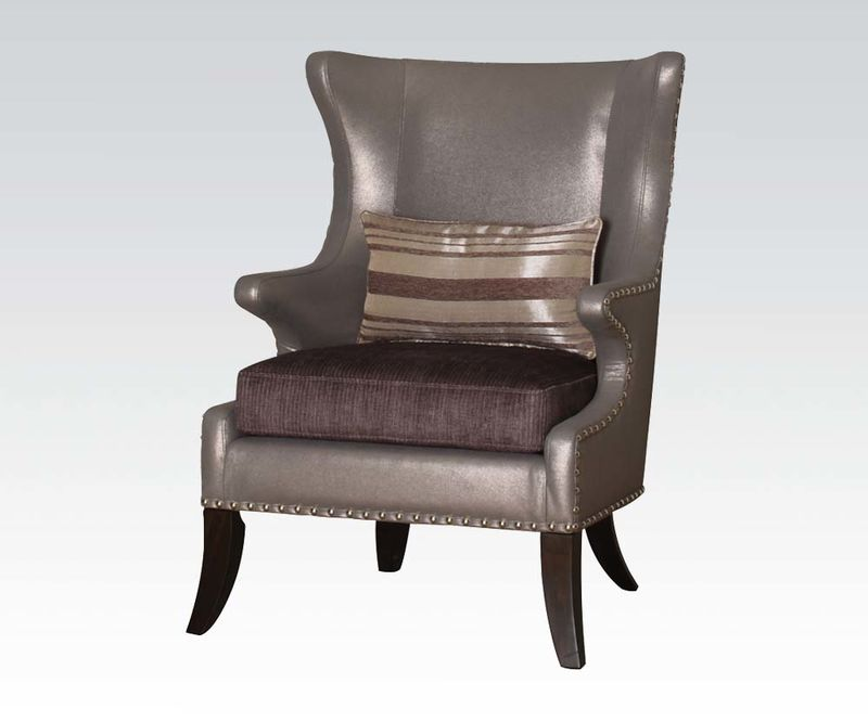 Fawn Accent Chair