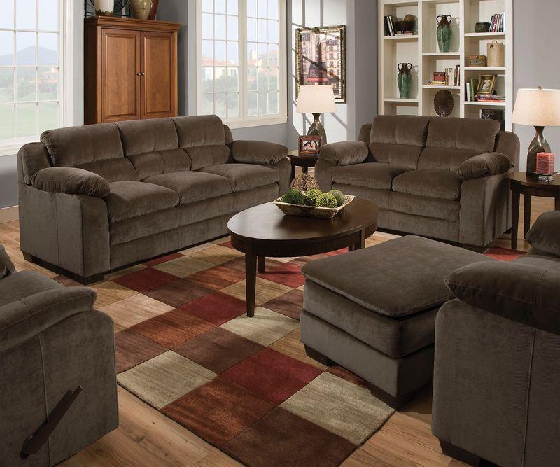 Felisha Living Room Set