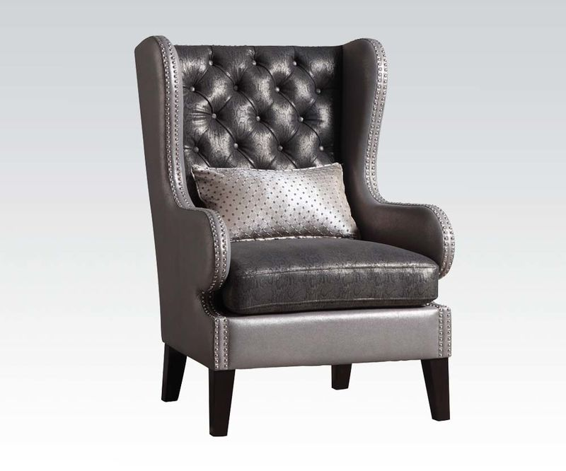 Fenton Accent Chair