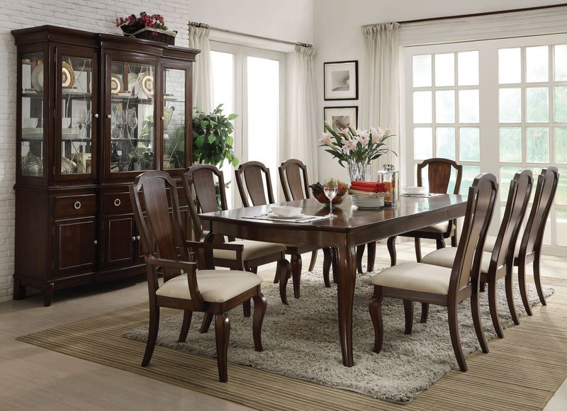 Florence Formal Dining Room Set