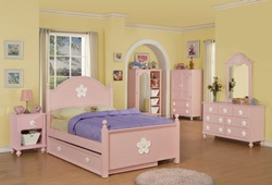 Floresville Youth Bedroom Set