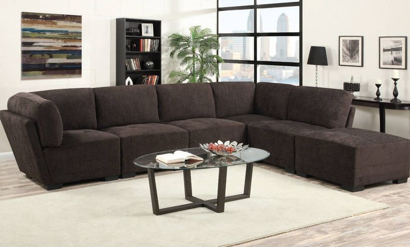 Dallas Designer Furniture Amairani Formal Living Room Set