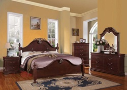 Gwyneth Bedroom Set