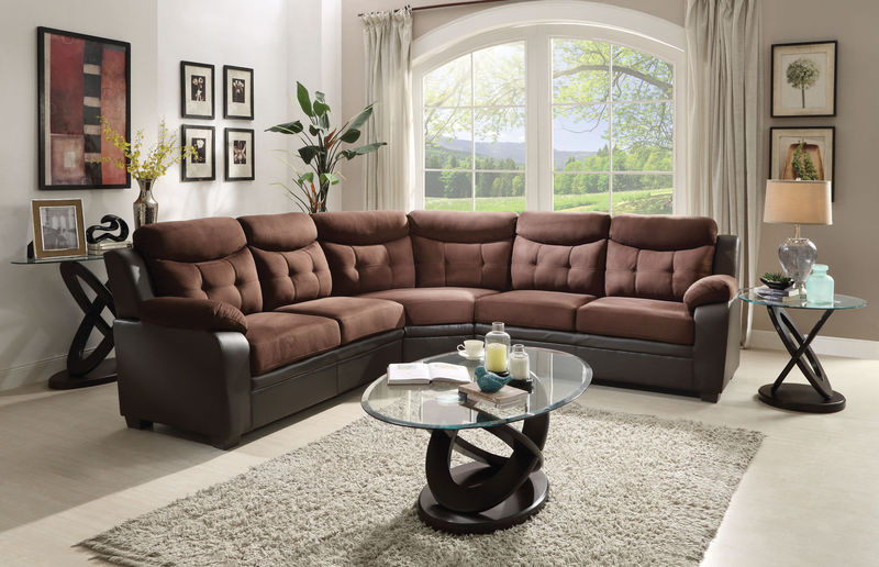Haidee Sectional Sofa