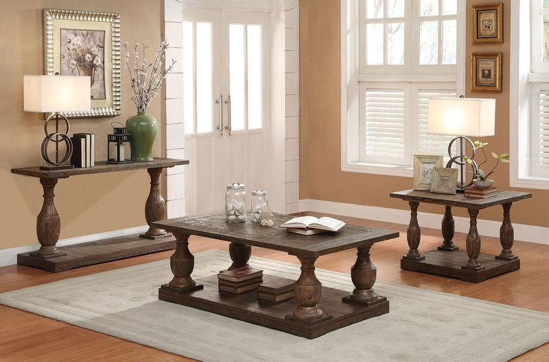 Hanson Coffee Table Set