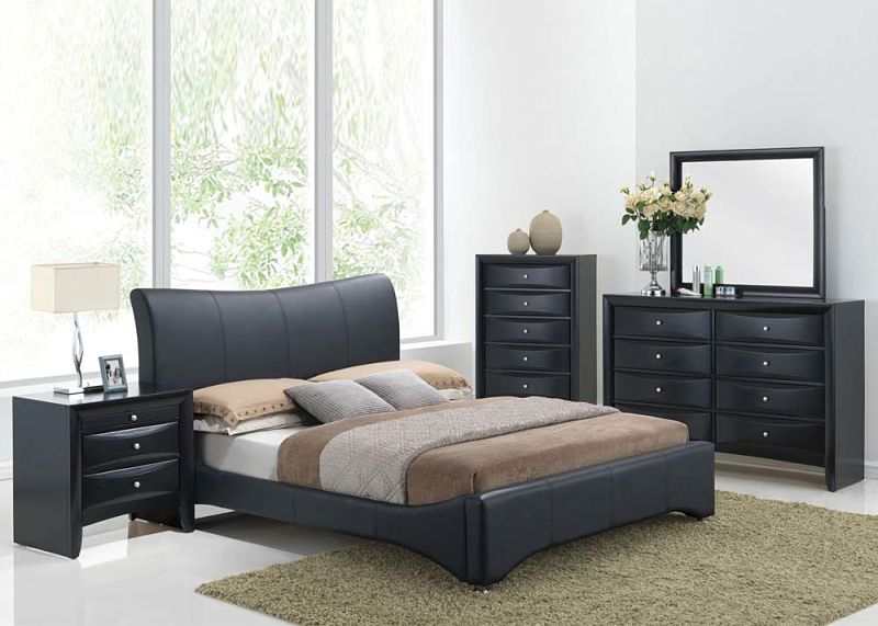 dallas designer furniture harrison bedroom set