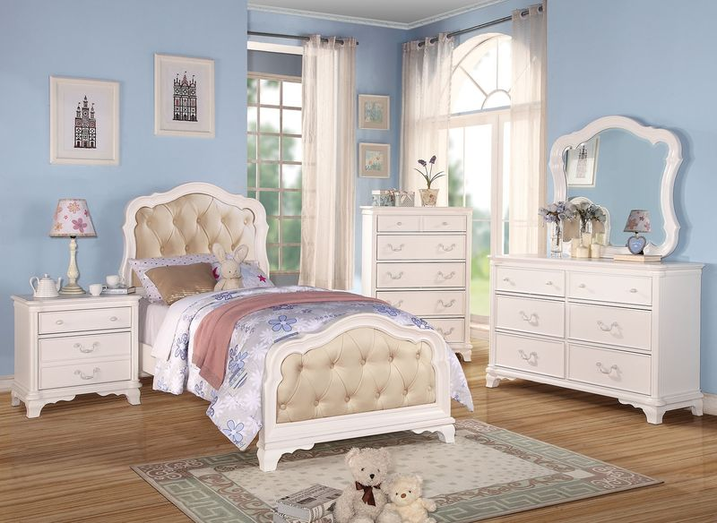 Ira Youth Bedroom Set