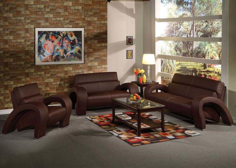 Irisa Living Room Set