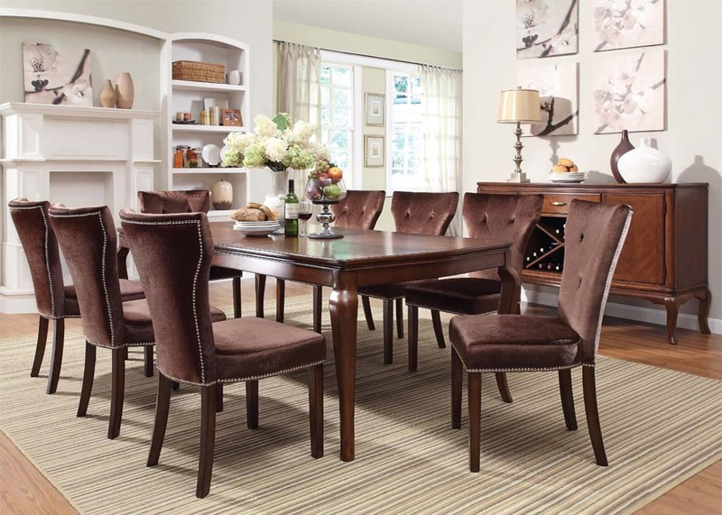Kingston Formal Dining Room Set