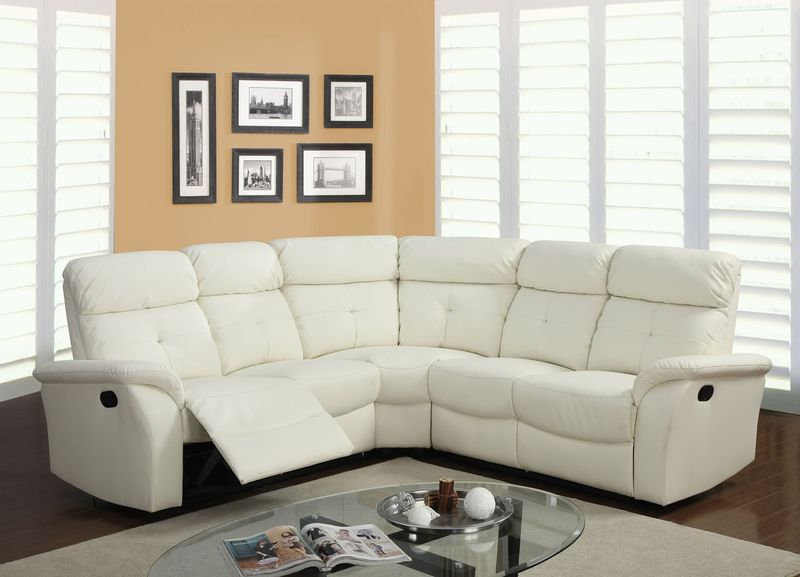 Lawrence Reclining Sectional
