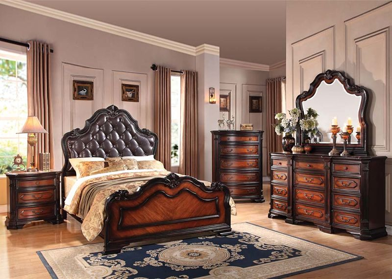 Le Havre Bedroom Set