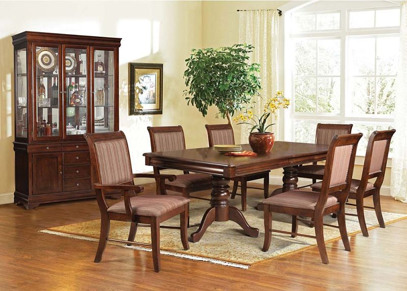 Mahavira Formal Dining Room Set