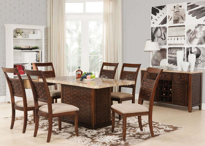 Maite Dining Room Set