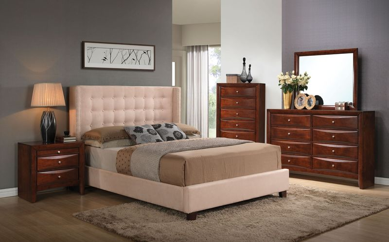 Mallalai Bedroom Set