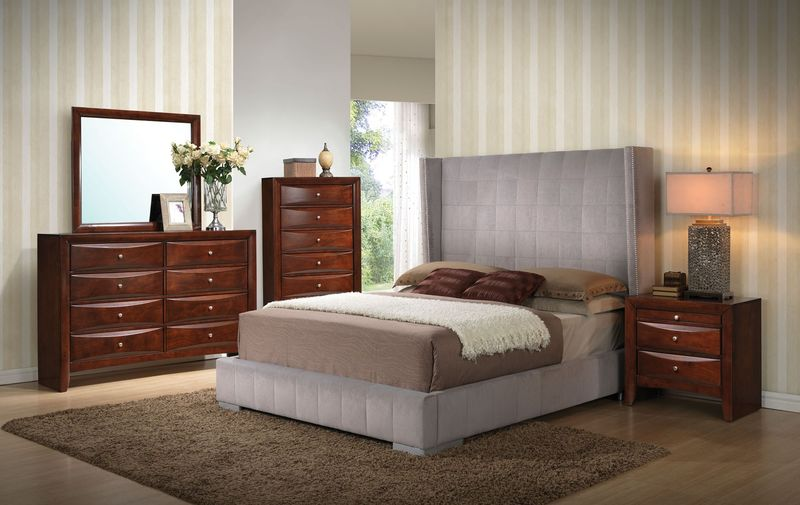 Melissa Bedroom Set