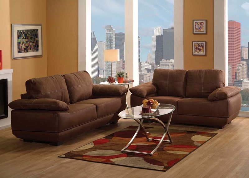 Memphis Living Room Set