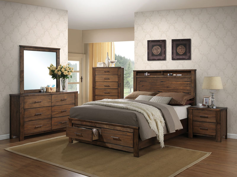 Merrilee Bedroom Set