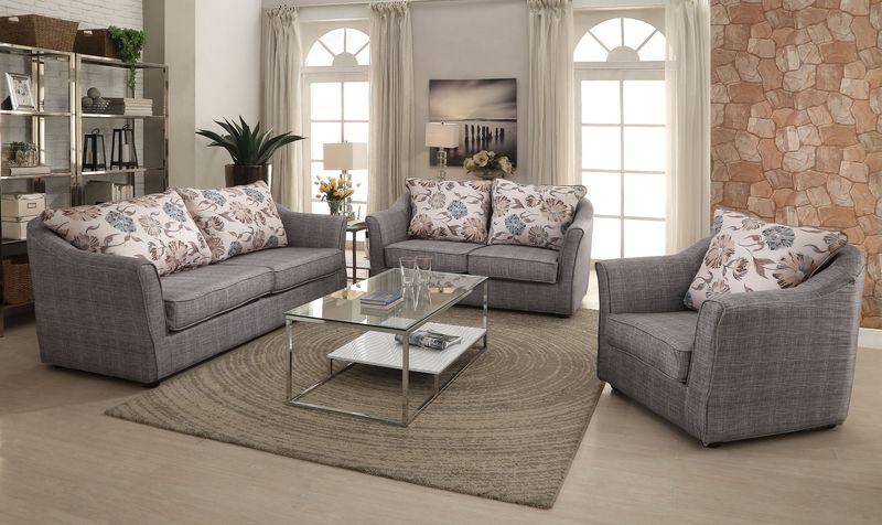 Miuzosa Living Room Set