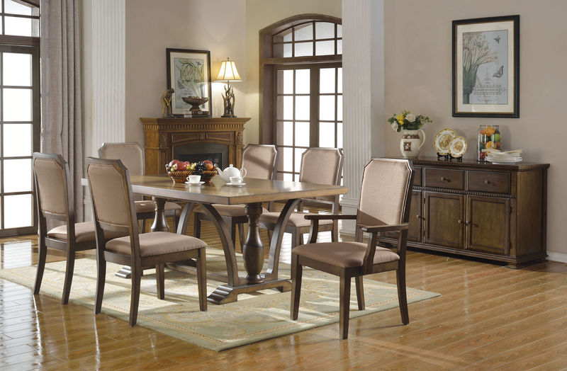 Ogden Dining Room Set