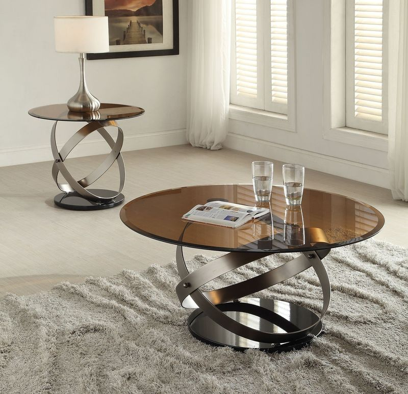 Olly Coffee Table Set