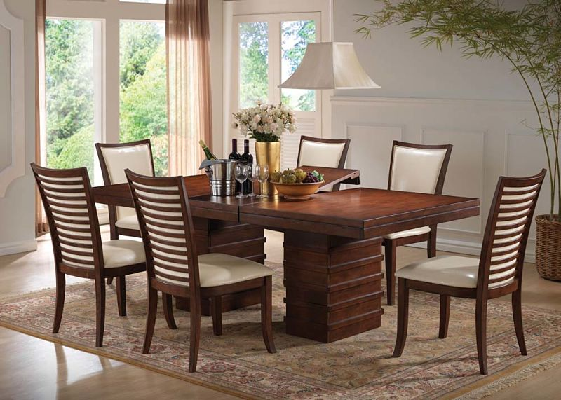 Pacifica Formal Dining Room Set