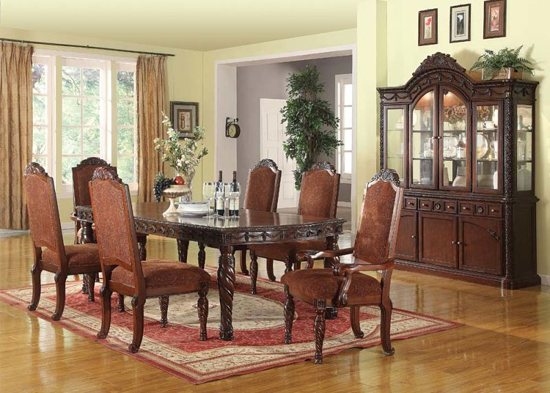 #60275 Quimby Formal Dining Room Set