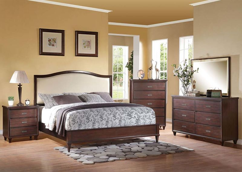 Raleigh Bedroom Set