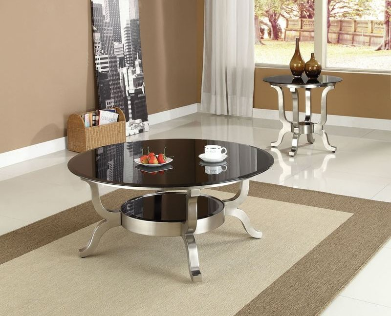 Rosa Coffee Table Set