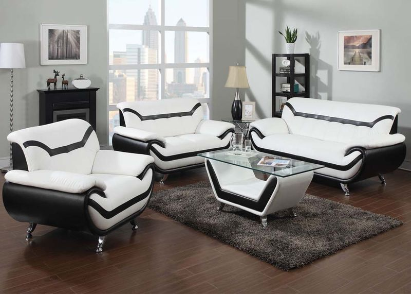 Rozene Living Room Set