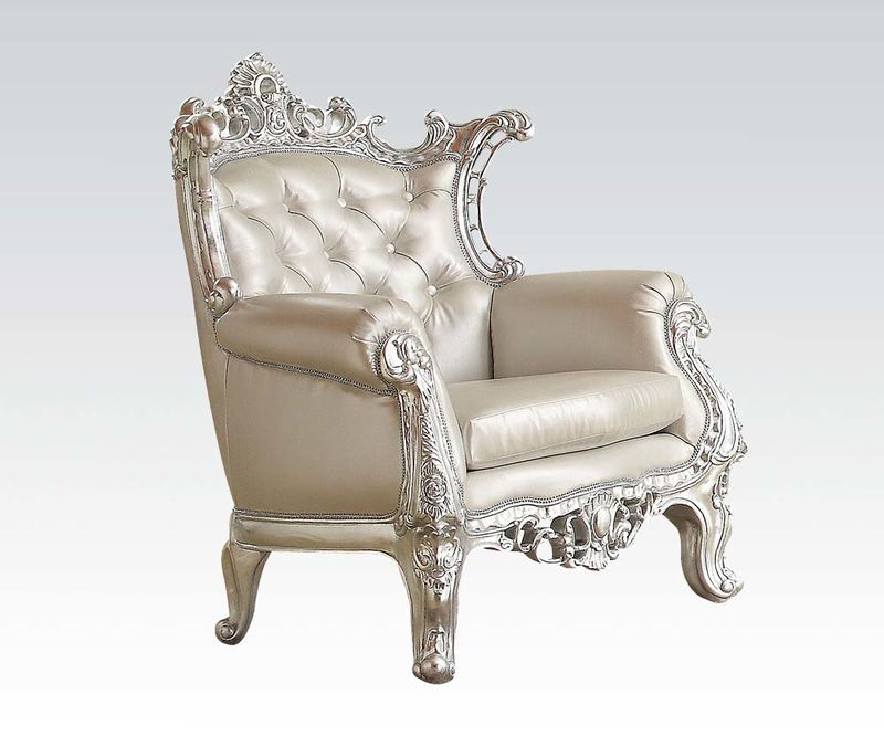 Sanjay Accent Chair