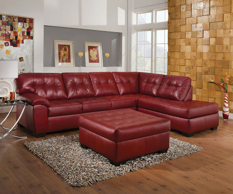 Shi Sectional in Cardinal