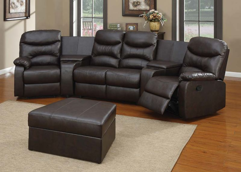 Spokane Home Theater Set