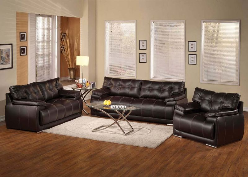 Terrence Living Room Set