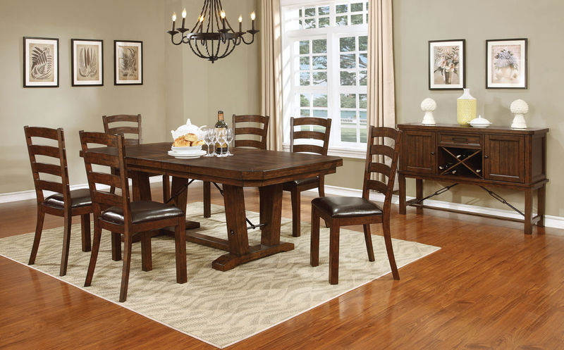 Theola Dining Room Set