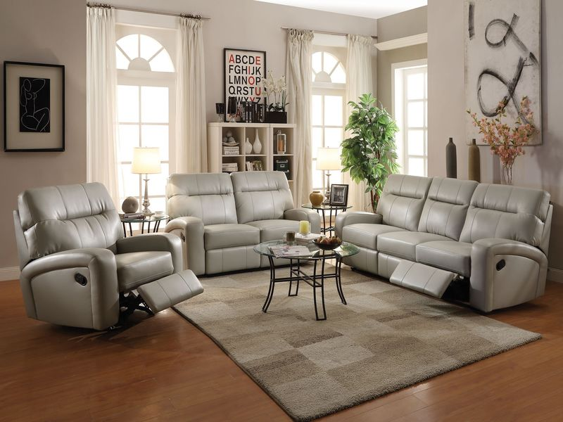 Valery Reclining Living Room Set