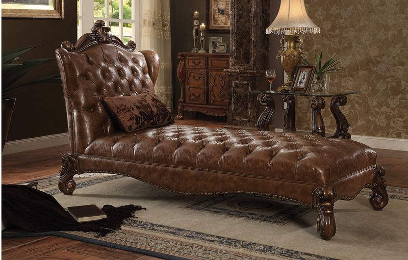 Versailles Chaise in Cherry