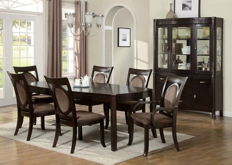 Vienna Formal Dining Room Set