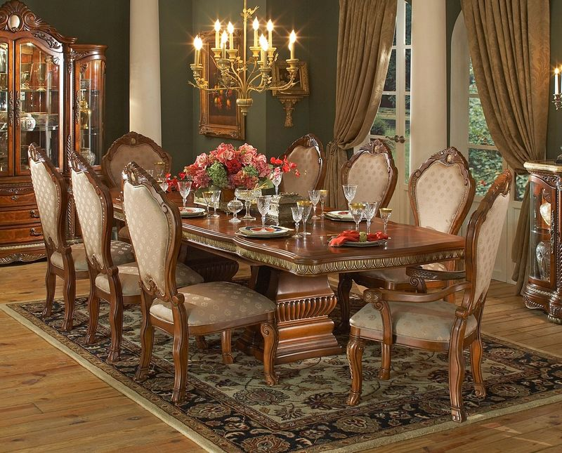Cortina Formal Dining Room Set