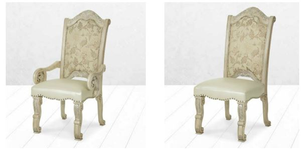 Aico Monte Carlo II Dining Room Chairs