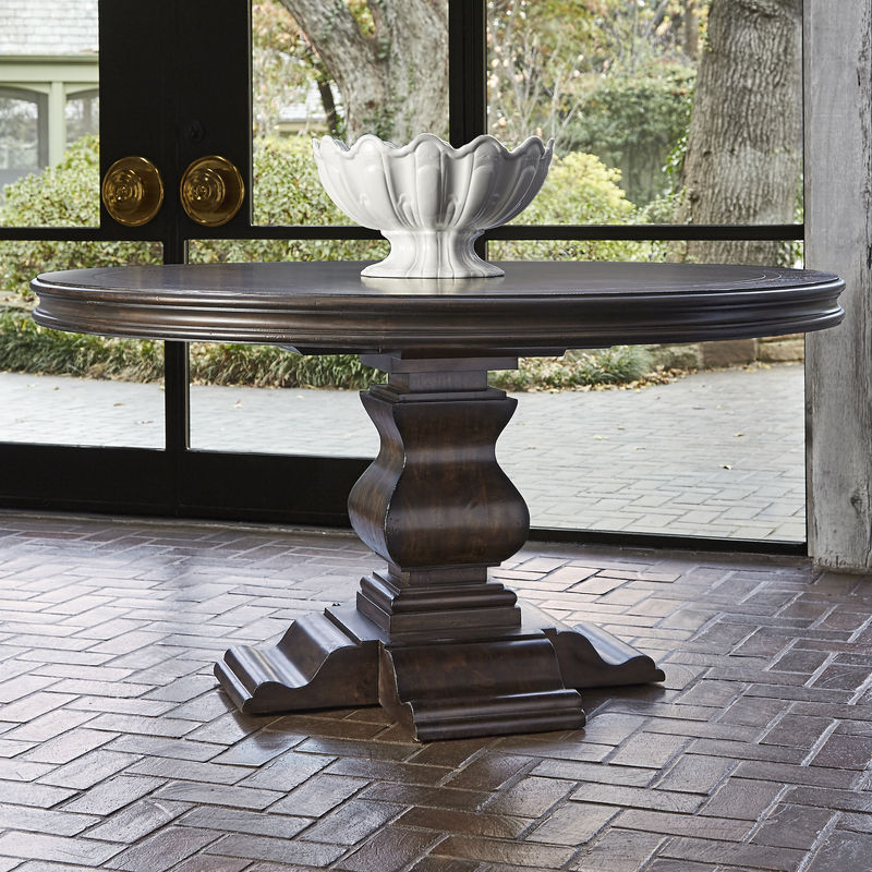 """Aspen 60"""" Round Dining Table"""