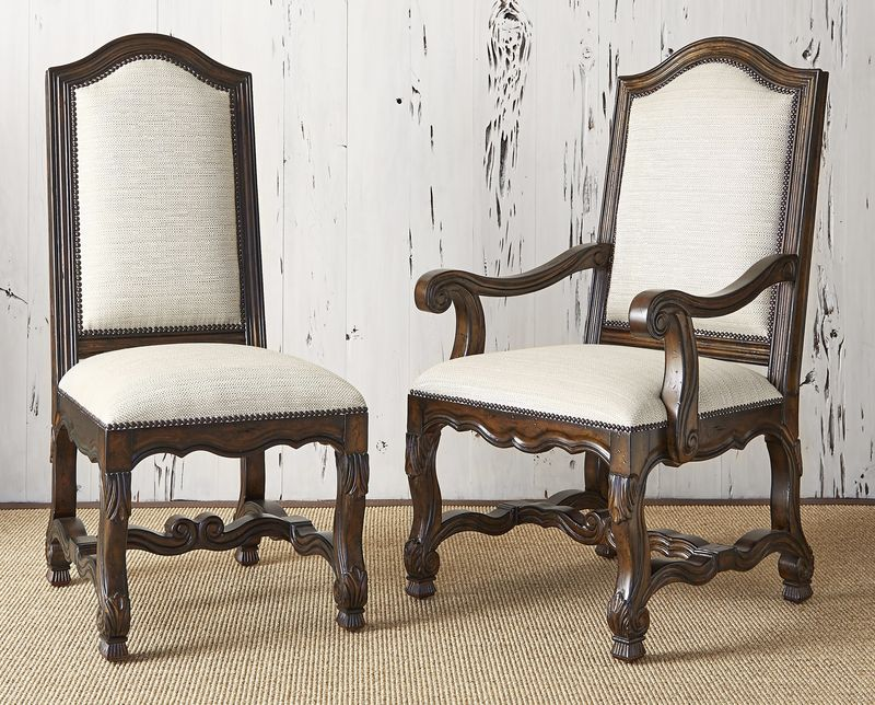 Avignon Arm Chair