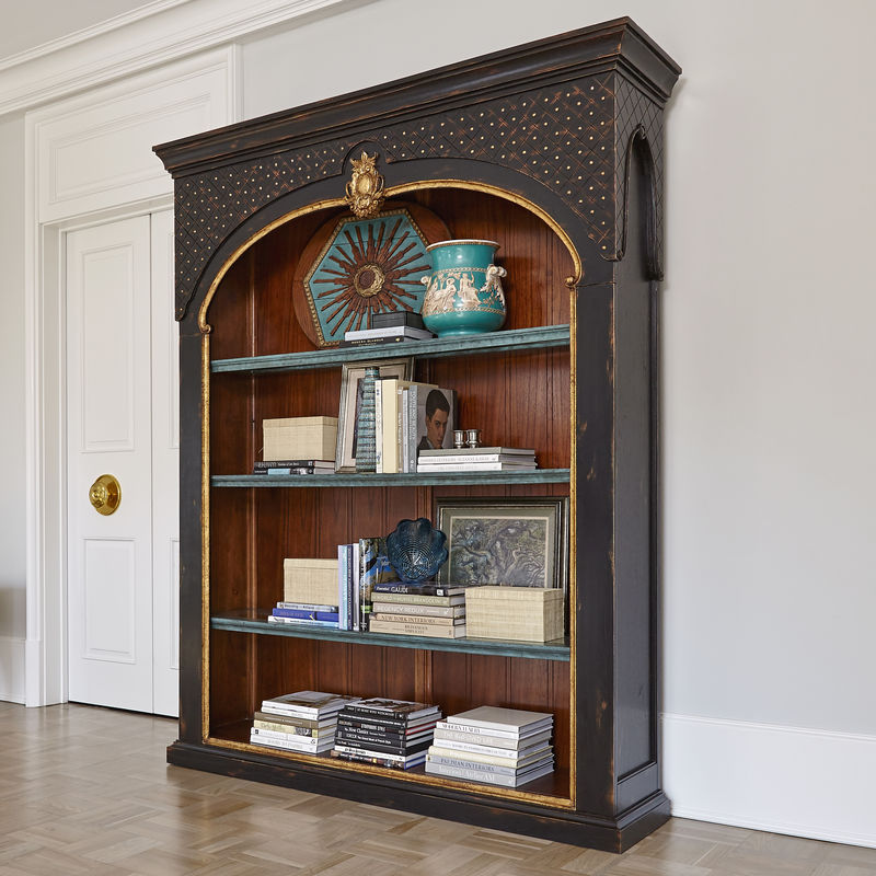 Bibliotheque Bookcase