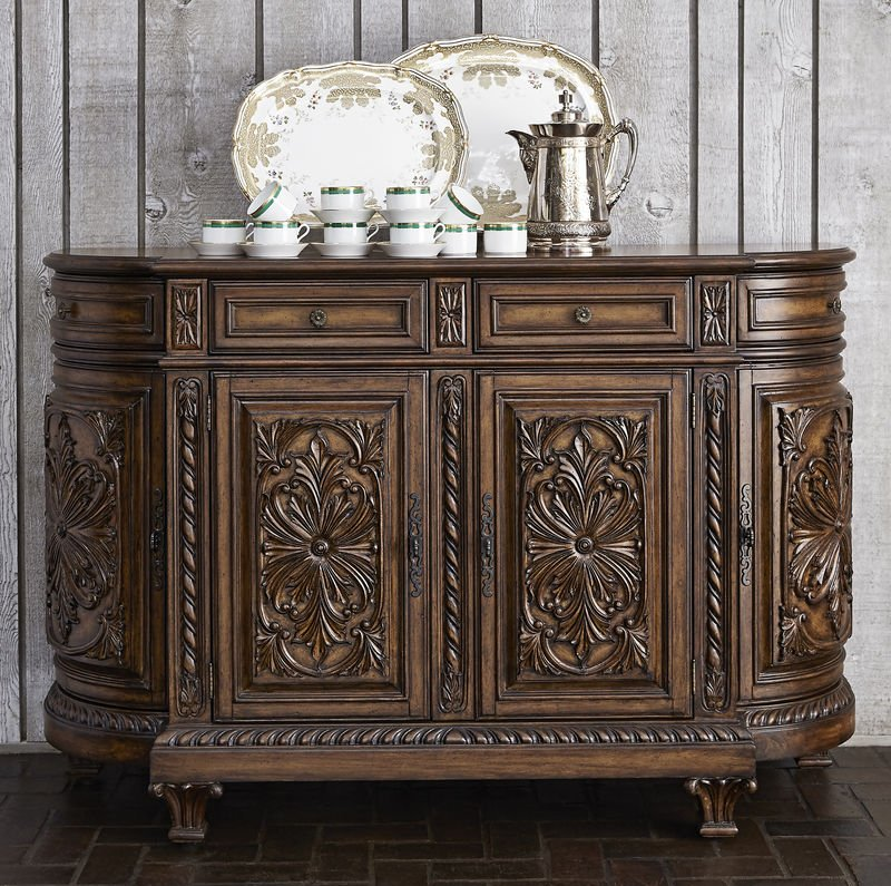 Chandler Crossing Petite Sideboard
